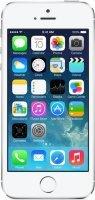 Apple iPhone 5S 16Gb silver (серебристый)