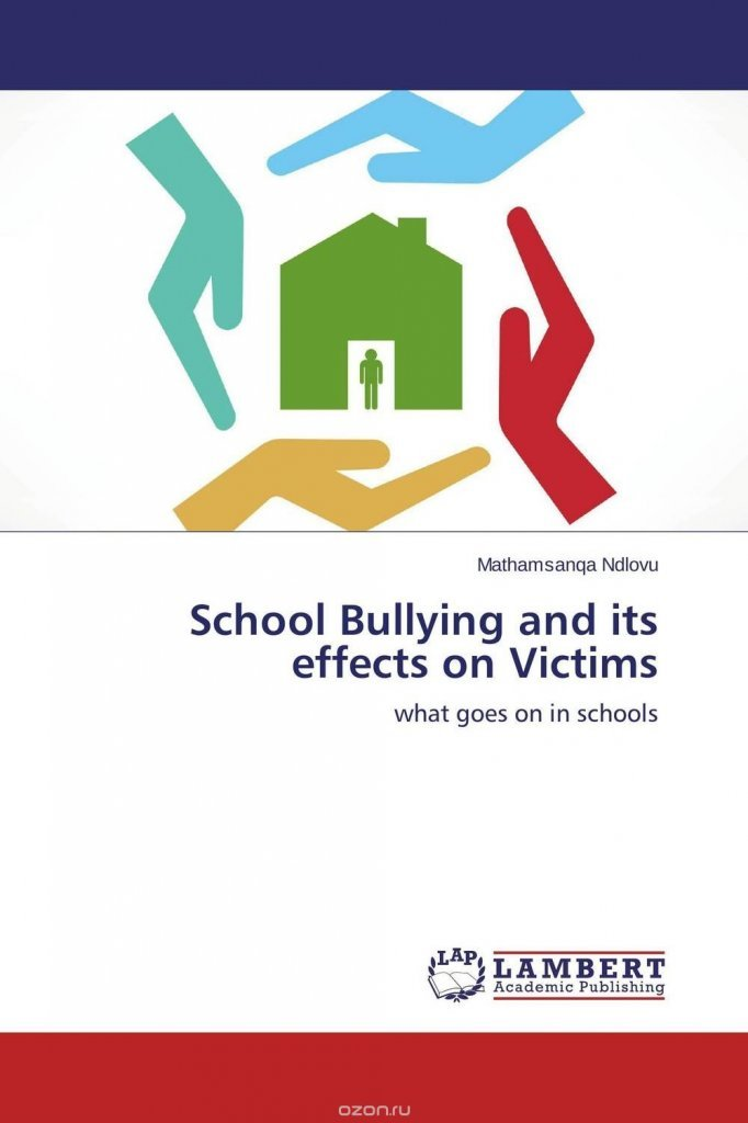 the effects of bullying in school