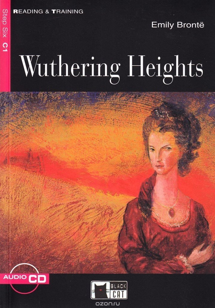 the referenced to different conditions of weather in emily brontes wuthering heights Analysis of catherine's character in emily bronte's novel – wuthering heights catherine is a very complex character in emily bronte's novel – wuthering heights we first meet her in the beginning paragraphs of the novel at first she appears a innocent child who loves the outdoors however later on when she is introduced to the linton's this all.