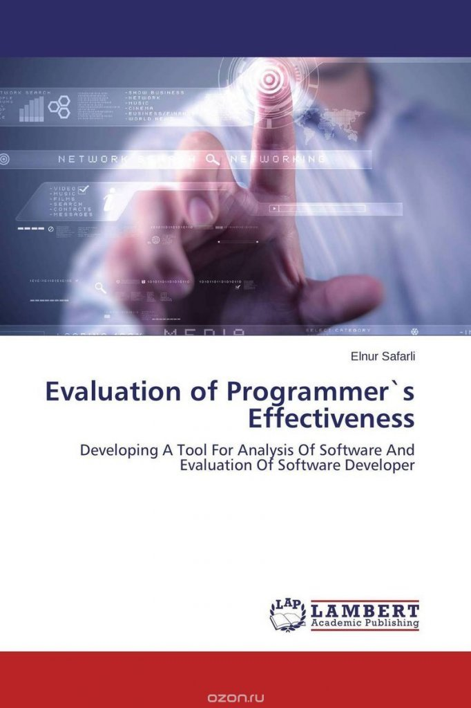 development and evaluation of a computer based