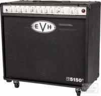 EVH 5150III 1x12 TUBE COMBO BLK 230v EUR