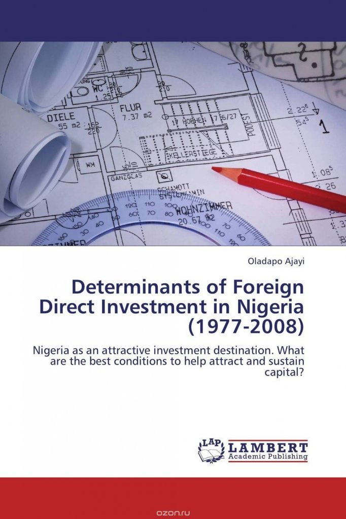 determinant of fdi 8 primary fdi and qualitative determinants-by level of development18 9 secondary fdi and qualitative determinants-by level of development19 10.