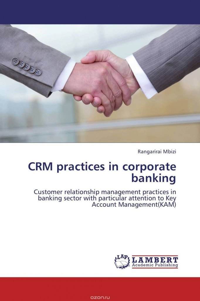 crm banking sector