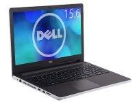 Ноутбук Dell Inspiron 5558 i3-5005U(2.0)/4GB/1TB/15,6''HD/ GF 920M 2GB/DVD-SM/ Win10 (5558-7760)White glossy + soft palmrest