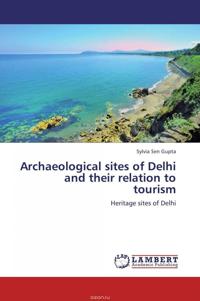 heritage and tourism relationshp