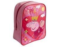 Рюкзачок Peppa Pig «Свинка Пеппа Королева» малый