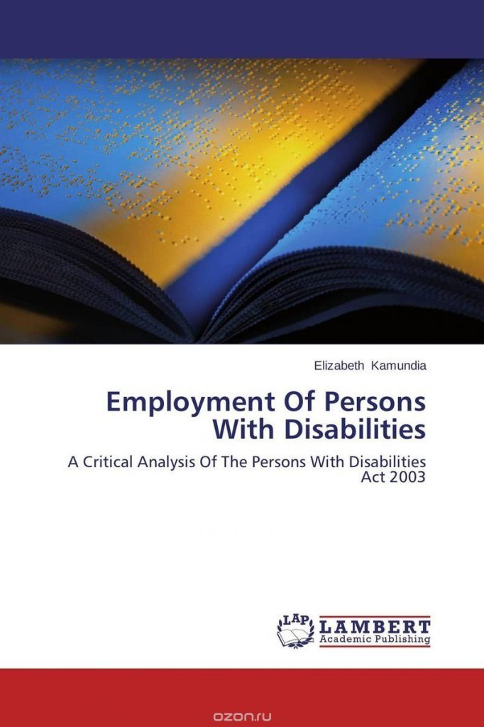 disability a critical analysis Keywords: critical discourse analysis, disability policy, human rights, portugal, women with disabilities.