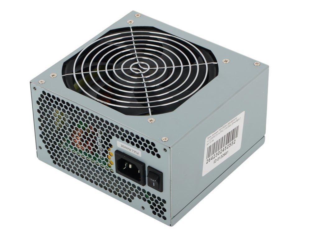 Продам блок питания, рабочий модель fsp500-60gln мощность 500 ватт разъемы: atx 24pin, 12v, sata