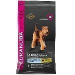 (Eukanuba Adult Large Breed) Эукануба корм для собак Крупных пород 15кг