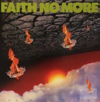 Faith No More THE REAL THING (180 Gram) (0825646094776)