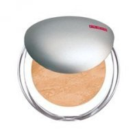 Pupa Luminys Baked Face Powder 05 (Цвет 05 Amberlight variant_hex_name E5B287 Вес 50.00)