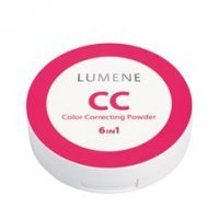Lumene CC Color Correcting Powder