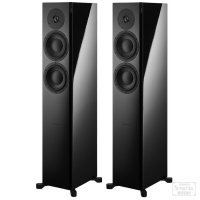 Dynaudio FOCUS 30 XD Black piano lacquer