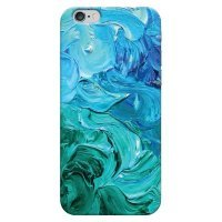 Deppa Art Case для iPhone 6/6S, Art Волны