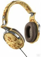 House of Marley Rise Up CAMO (EM-JH063-CO)