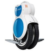 Airwheel Q6 130 WH White/Blue (AW Q6-130WH-WHITE-BLUE)