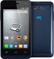 Micromax Bolt Q324 Blue