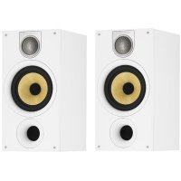 Bowers   Wilkins 686 S2 Matte White